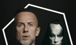 "News: ""Adam The Apostate – Nergal the Heretic"" – (Behemoth) als Video On demand & DVD – Vö: 27.11."