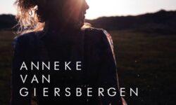 "News: ANNEKE VAN GIERSBERGEN – new single and video for ""Hurricane"""