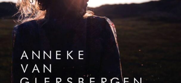 "News: ANNEKE VAN GIERSBERGEN – new single and video for ""Agape"""
