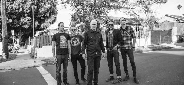 Bad Religion mit Jim Ruland: Die Bad Religion Story – Do What You Want