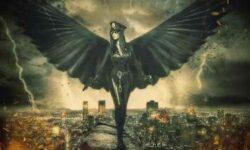BLACK & DAMNED (DE) – Heavenly Creatures