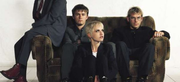 The Cranberries (IRL) – No Need To Argue (25th Anniversary)