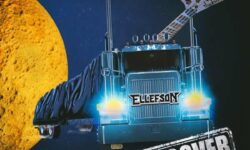 Ellefson (USA) – No Cover