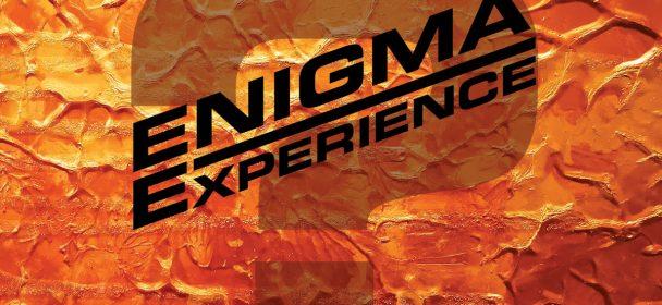 Enigma Experience (S/NO) – Question Mark