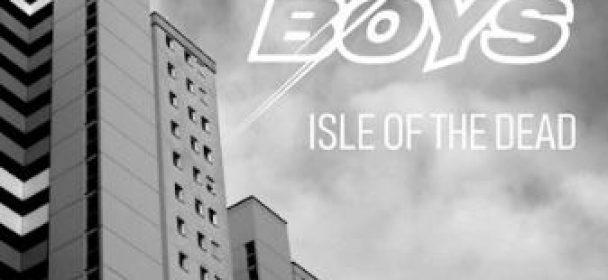 """News: FARMER BOYS veröffentlichen Akustikversion von 'Isle Of The Dead' vom neuen Album """"Born Again"""""""