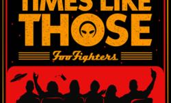 "News: FOO FIGHTERS veröffentlichen Doku ""Times Like Those"""