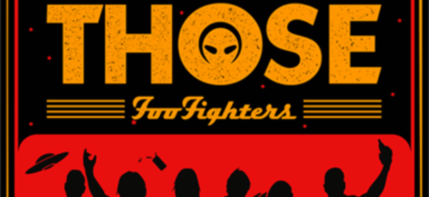 News: Exklusives Deutschlandkonzert der Foo Fighters wird in den Sommer 2022 von der Waldbühne auf den Flughafen Tempelhof verlegt