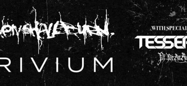 News: Heaven Shall Burn und Trivium kommen auf gemeinsame Tour 2021
