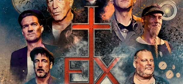 In Extremo (D) – Kompass zur Sonne (Extended Edition)
