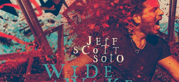 Jeff Scott Soto (USA) – Wide Awake (In My Dreamland)