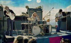 Jimi Hendrix Experience (USA) – Live In Maui