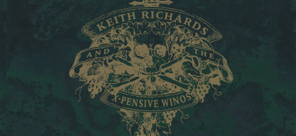 Keith Richards And The X-Pensive Winos (GB) – Live At The Hollywood Palladium