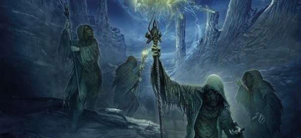 Lords Of Black (ES) – Alchemy Of Souls – Pt.I