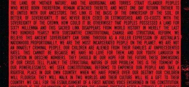 Midnight Oil (AUS) – The Makarrata Project