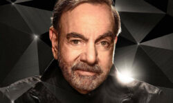 Neil Diamond With The London Symphony Orchestra (USA) – Classic Diamonds