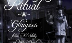 RITUAL (SWE) – Glimpses From The Story Of Mr. Bogd -EP