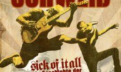 NEWS: Sick Of It All – die Autobiografie der Koller-Brüder erscheint am 26.02.21!