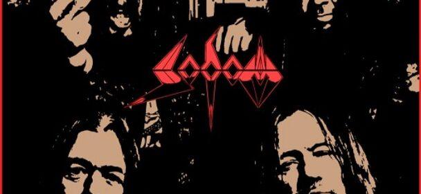 """News: SODOM veröffentlichen neue Single und Video """"Friendly Fire"""""""