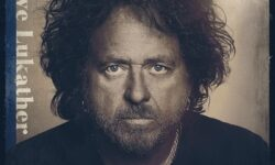 Steve Lukather (USA) – I Found The Sun Again