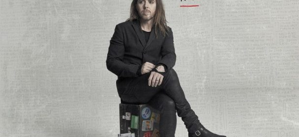 "News: Tim Minchin – neues Video zu ""The Absence Of You"" und Studioalbum ""Apart Together"""