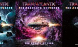 News: TRANSATLANTIC launch video for 'Overture / Reaching For The Sky';