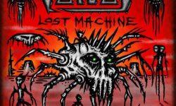 VOIVOD (CAN) – Lost Machine Live