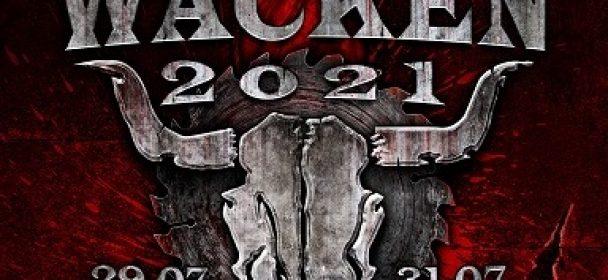 News: WACKEN OPEN AIR 2021 – 11 weitere Bands für das Festival bestätigt