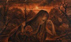 WITHERFALL (USA) – Curse Of Autumn