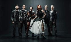 """News: Within Temptation gehen mit neuem Song """"The Purge"""" an den Start"""