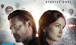 Colony – Staffel 3 (Serie)
