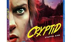 Cryptid (Serie) – Staffel 1