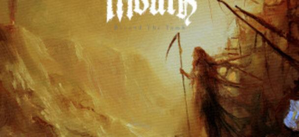 """News: FUMING MOUTH – unterschreiben bei Nuclear Blast & veröffentlichen Death Metal Nackenbrecher-Single """"Master Of Extremity"""""""