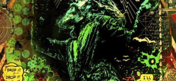 News: ROB ZOMBIE – kündigt siebtes Studio Album für 12.3.21 an!