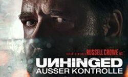 Unhinged – Außer Kontrolle (Film)