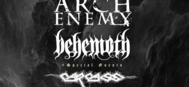 News: ARCH ENEMY – Co-Headlining Tour with BEHEMOTH postponed to autumn 2022!