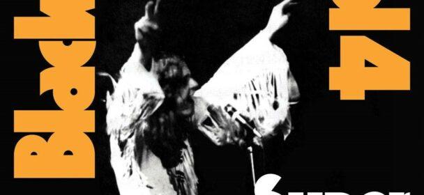 News: BLACK SABBATH VOL 4 REVISITED – Super Deluxe Edition des 1972er Albums mit dem neu remasterten Original Album ab 12.02.!