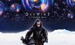DarWin (IS) – Darwin 2: A Frozen War