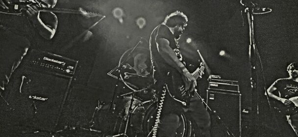 """News: ELEPHANT TREE premiere 'In Suffering (live)' from """"Day of Doom Live""""!"""