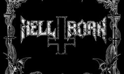 "News: HELL-BORN – neues Album ""Natas Liah"" ab Januar 2021!"