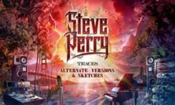 Steve Perry (USA) – Traces: Alternate Versions & Sketches