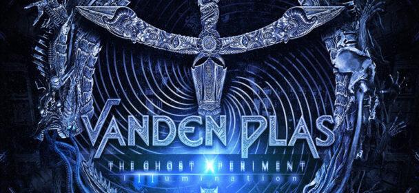 Vanden Plas (D) – The Ghost Xperiment: Illumination