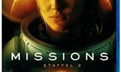 Missions – Staffel 2 (Serie)