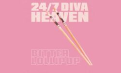 "News: Berlin's Riot Grrrls, Grunge Punk Trio 24/7 DIVA HEAVEN, Shares First Single From Upcoming Debut Album ""Stress""!"