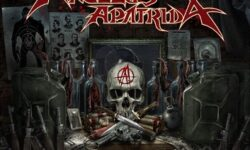 """News: ANGELUS APATRIDA – Release new single & lyric-video for """"The Age Of Disinformation"""" off upcoming self-titled album"""