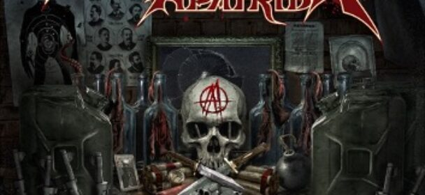 """News: ANGELUS APATRIDA release new single & video for """"Indoctrinate"""""""