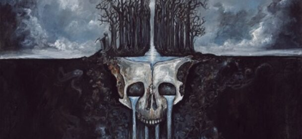"""News: Blackened Doomsters CARCOLH Share First Song From Upcoming Album """"The Life And Works Of Death""""!"""