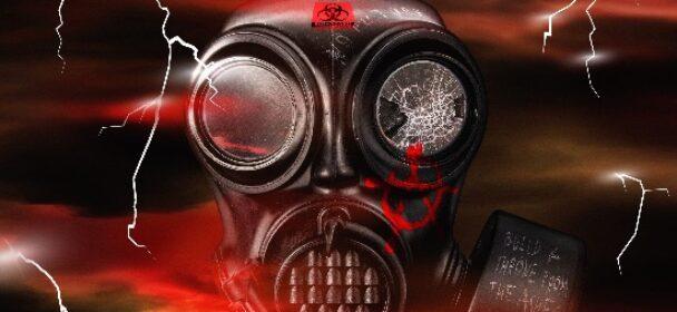 """News: ESCAPE THE FATE veröffentlichen explosives siebtes Studioalbum """"Chemical Warfare"""" & neues Musikvideo zu """"Lightning Strike"""""""