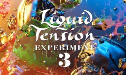 LIQUID TENSION EXPERIMENT (USA) – LTE 3