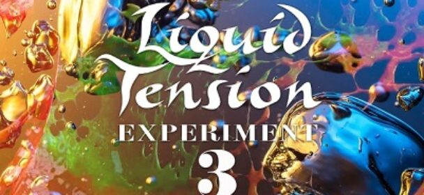 News: LIQUID TENSION EXPERIMENT announce new album to be released on InsideOutMusic