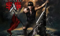 Michael Schenker Group (D) – Immortal